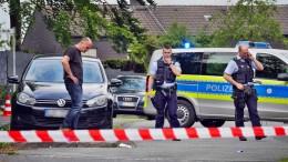 15-Jähriger attackiert Mann mit Messer