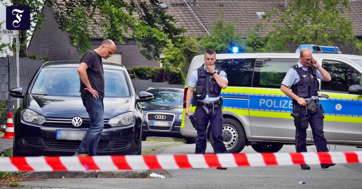 Opfer gestorben: 15-Jähriger attackiert Mann mit Messer