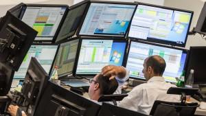 Wie irre sind die Rekorde an der Börse?