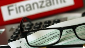 Steuererklärung ohne Belege