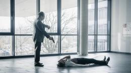 """""""Tatort – Ein Tag wie jeder andere"""""""