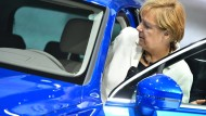 Autos selbst steuern? In 20 Jahren nur mit Sondererlaubnis