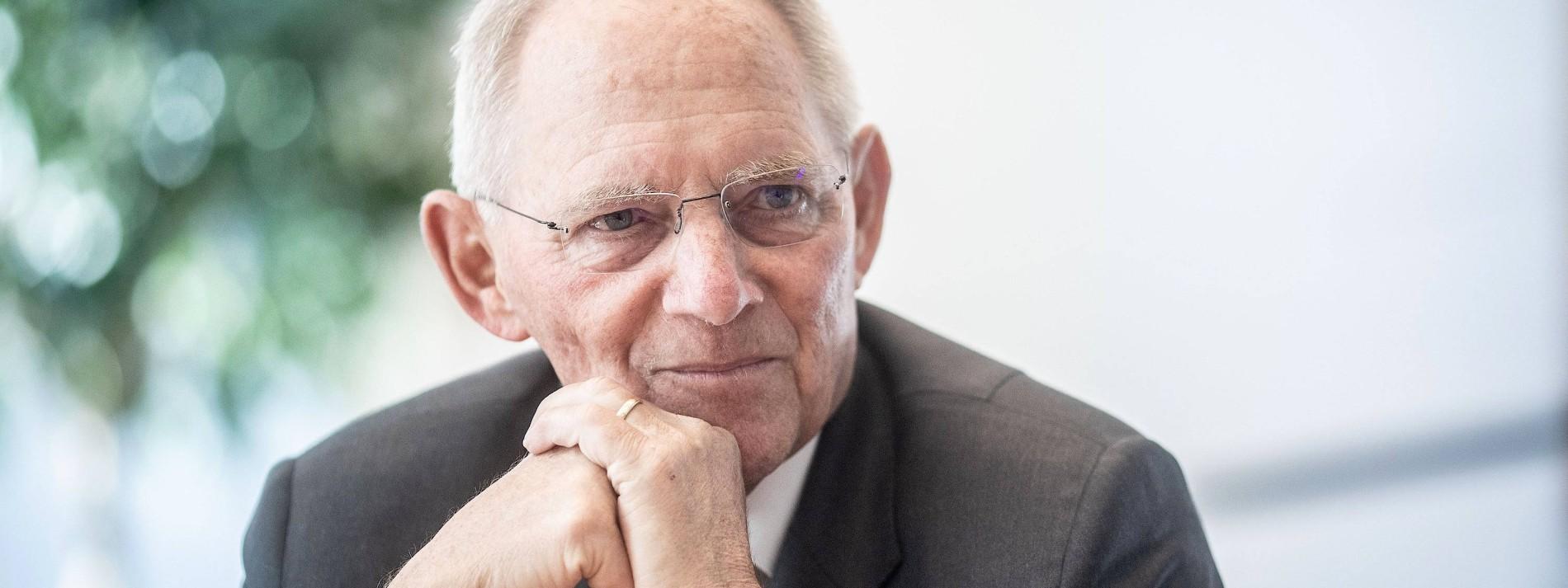"""""""Wir sollten auch im Bundestag immer Masken tragen"""""""