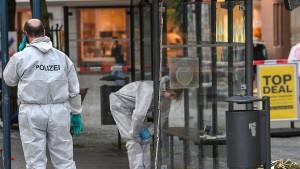 Mutmaßlicher Angreifer von Ravensburg kommt in Psychiatrie
