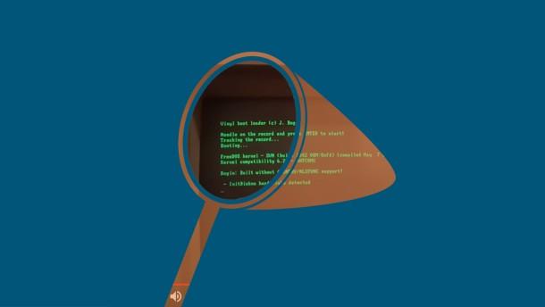 Ein Ohr für Hacker