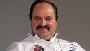 Johann Lafer schließt sein Sternerestaurant im Hunsrück