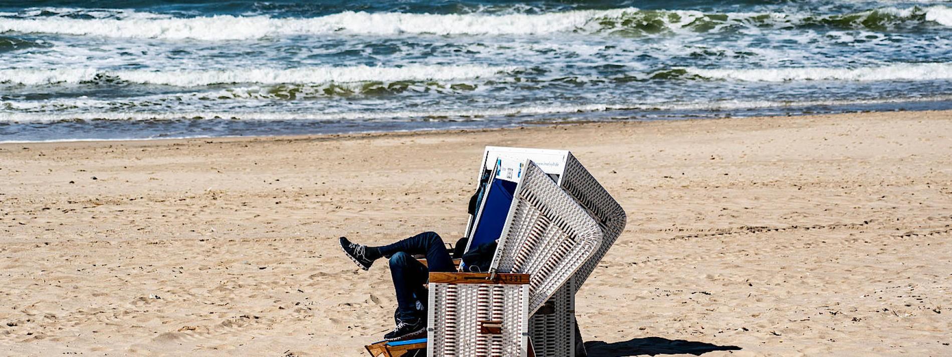 Schleswig-Holstein öffnet für Touristen