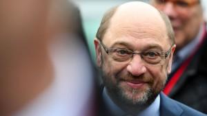 Schulz-Effekt schwindet