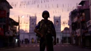 TUI sagt Reisen nach Sri Lanka vorerst ab