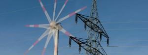 Zwar gibt es genügend Wind, doch fehlen vielerorts die Netze, um den Strom zu transportieren.