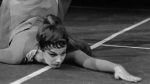Primaballerina Karin von Aroldingen gestorben