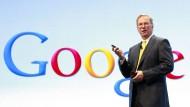 Niemand steckt fest, wenn er Google nutzt