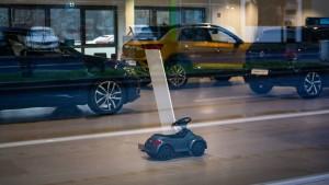 Jeder dritte Autohändler wird nicht überleben