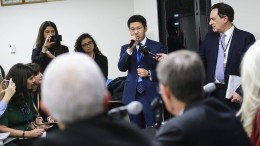 China untergräbt weltweit Schutz der Menschenrechte