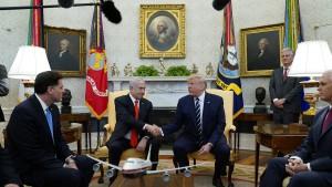 Netanjahus Traum
