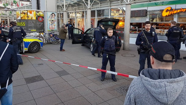 Todesfahrer von Heidelberg muss in die Psychiatrie