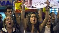 Rajoy stoppt verschärftes Abtreibungsgesetz