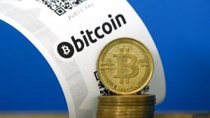 Bitcoin im Wert von 5 Millionen Dollar gestohlen