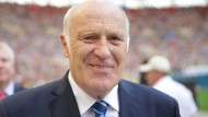 Bröckelnde Verteidigung: Helmut Digel wusste mehr von den Schmiergeldzahlungen beim IAAF, als er bislang zugeben mochte.