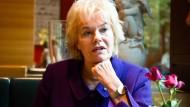 Erika Steinbach will CDU verlassen