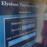 "Kinderporno-Plattform ""Elysium"""