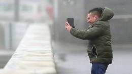 Alarmstufe Rot in Irland