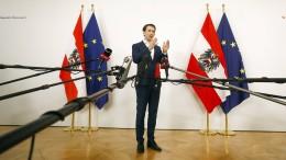 Österreich erlässt Quarantänepflicht für Einreisen über Weihnachten