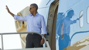 Obama reist nach Kuba