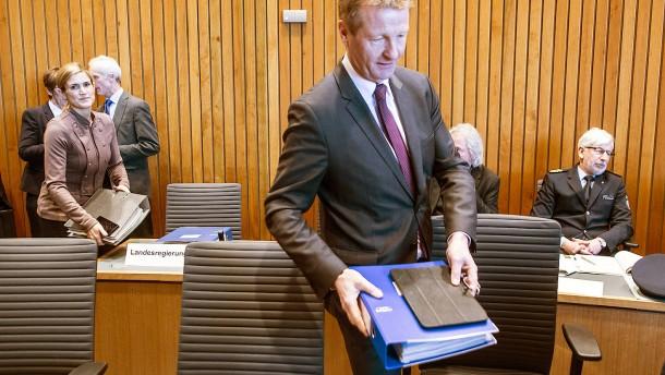 NRW-Innenminister: Amri wurde falsch eingeschätzt
