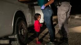 Das ist das Weltpresse-Foto des Jahres 2019