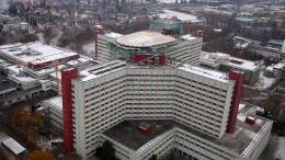 Immer mehr Krankenhäuser wollen Uniklinik werden