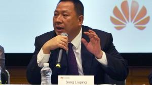 Huawei steigert Gewinn und Umsatz deutlich