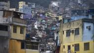 Wo die Armut verschwunden ist