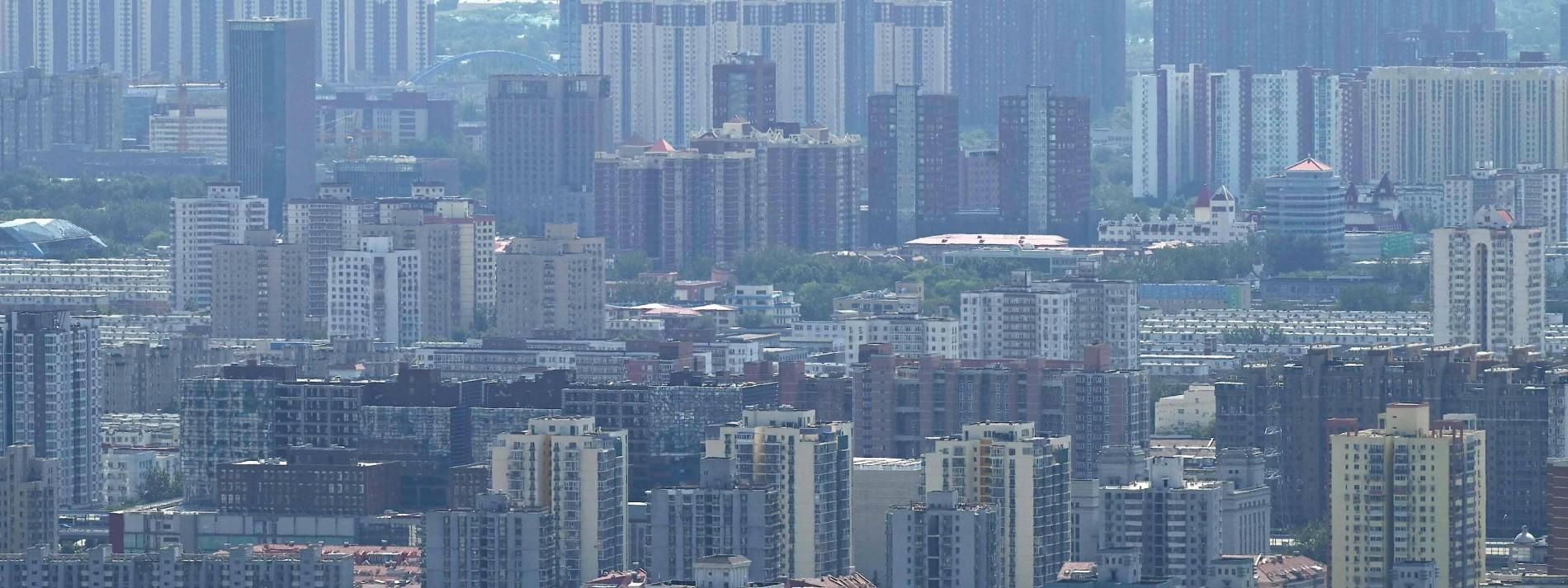 Krise bei Evergrande in China verschärft sich