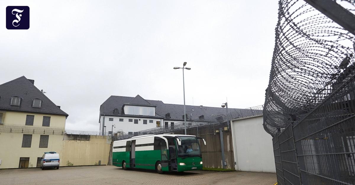 Gefängnis Koblenz