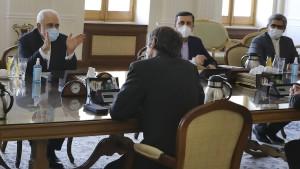 Gegenwind von Teherans Hardlinern