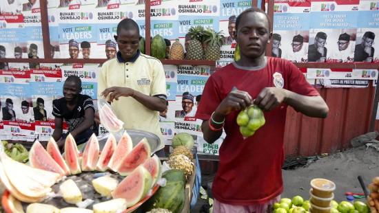 Mit 1,70 Euro pro Tag in Nigeria