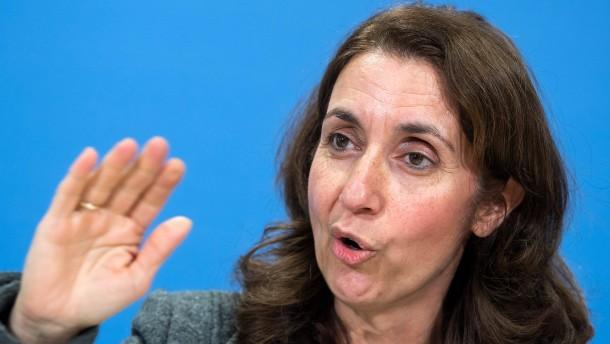 """Integrationsbeauftragte wirft Türkei """"völlig überzogene"""" Reaktionen vor"""
