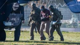 Attentäter-Komplize vom 11. September soll abgeschoben werden
