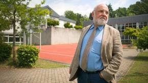 Rüdiger Müller-Isberner - Der Psychiater und ärztliche Direktor für forensische Psychiatrie in der Gießener Vitos-Klinik behandelt und begutachtet nicht schuldfähige Straftäter im Maßregelvollzug.