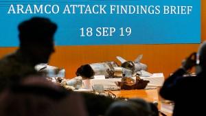 Angriffe kamen nach saudischen Angaben nicht aus dem Jemen
