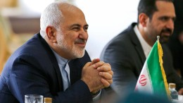 Iran spottet über Trump