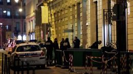 Festnahmen nach Raub in Luxushotel