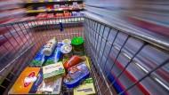 Lebensmittel sind deutlich teurer geworden.