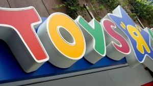 """Die Tage des Toys""""R""""Us-Gebäudes sind gezählt"""