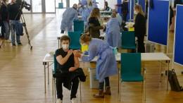 Warum sich jeder mit Johnson & Johnson impfen lassen kann