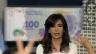 Die Geier kreisen über Argentinien