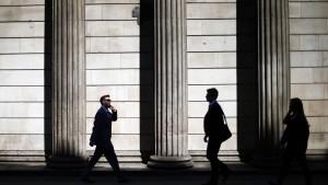 Hedgefonds drehen den Geldhahn zu