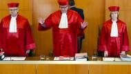 Verfassungsgericht berät über Beschwerden gegen Ceta