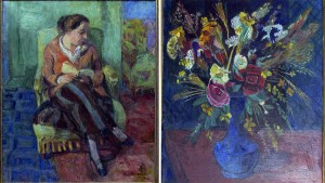 Der Kampf um gestohlene Kunst